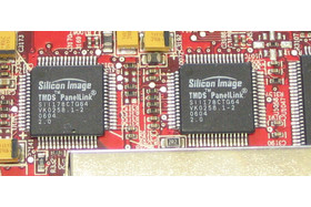 Silicon image Chips 2