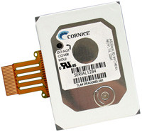 Cornice 12 GB auf 1 Zoll