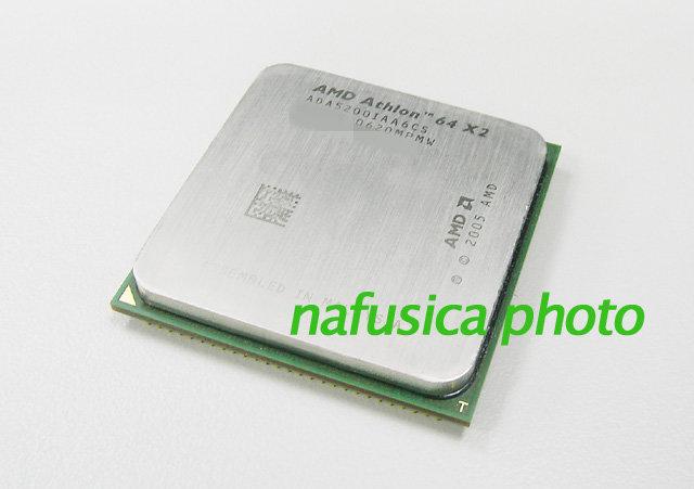 AMD Athlon 64 X2 5200+