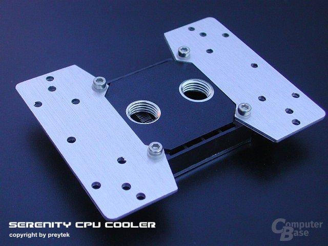 Serenity CPU-Kühler