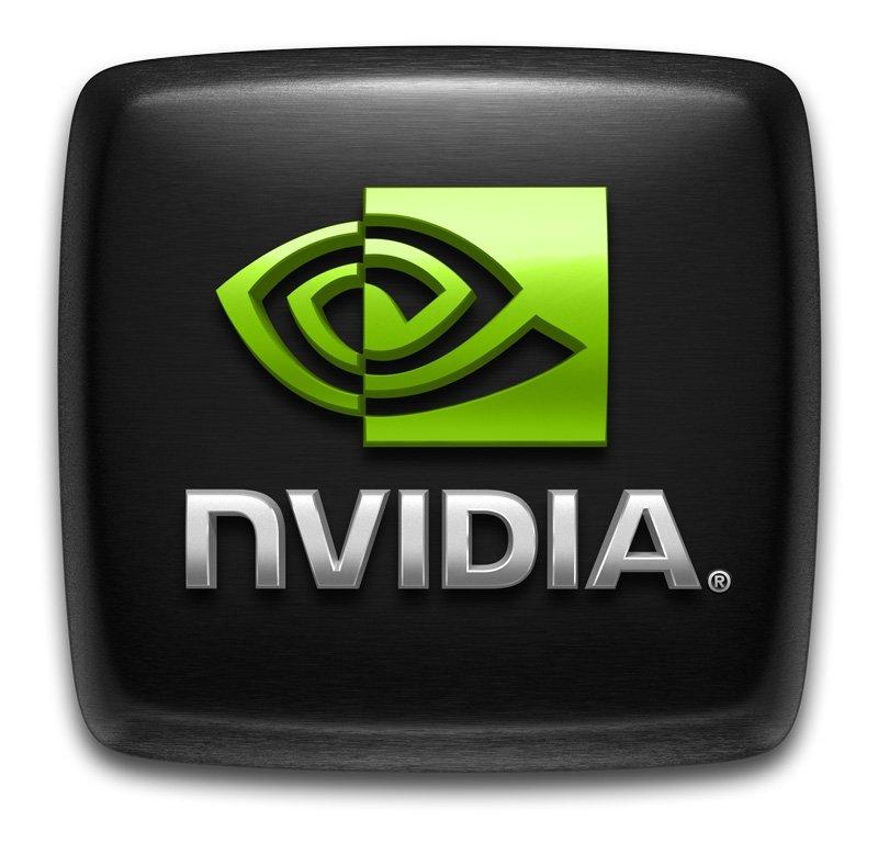 nVidia Badge