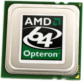 AMD Opteron mit Sockel F
