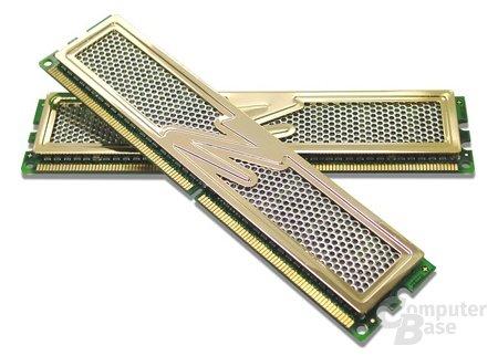 OCZ DDR2-1100