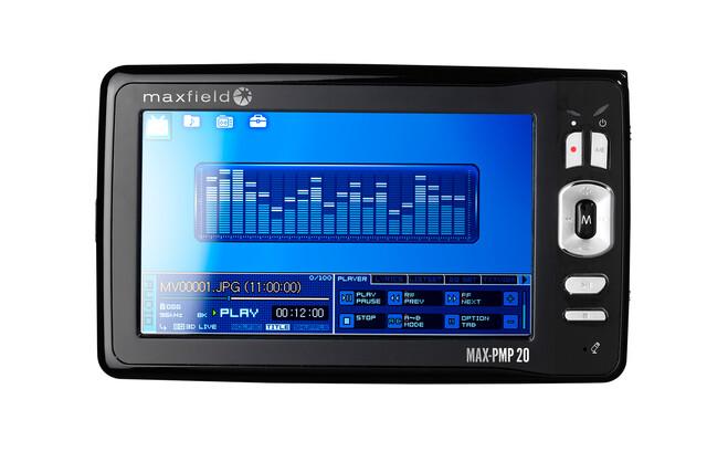Maxfield MAX-PMP 20
