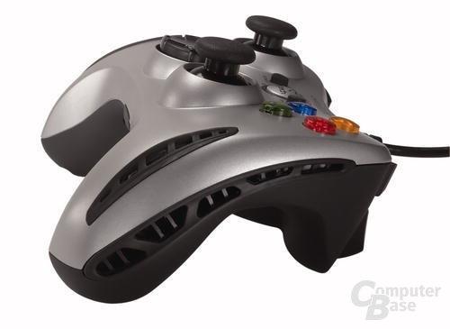Logitech ChillStream Controller for PC