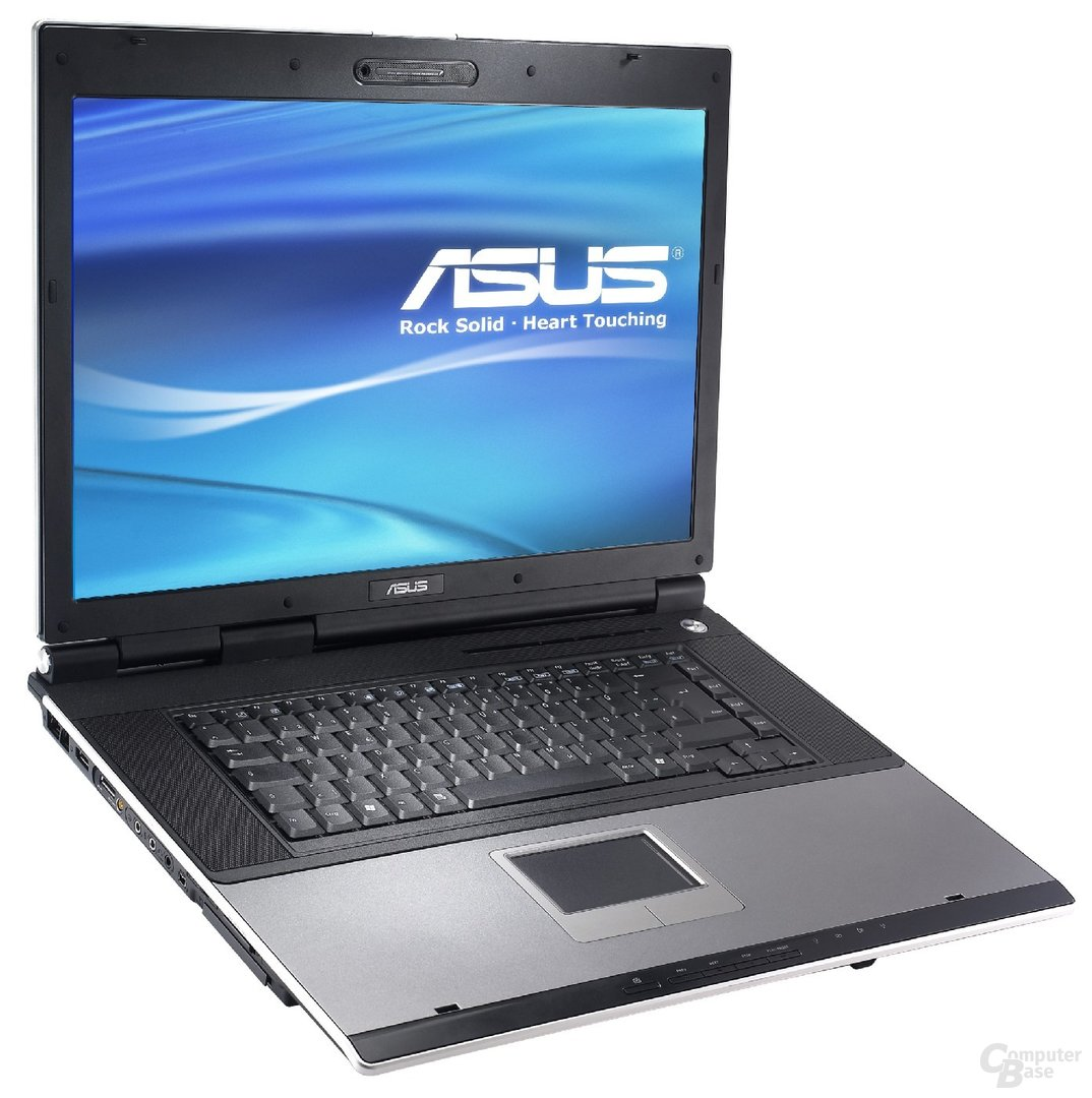 Asus A7M-7S010H Notebook