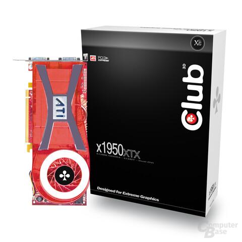 Club 3D X1950XTX 512MB