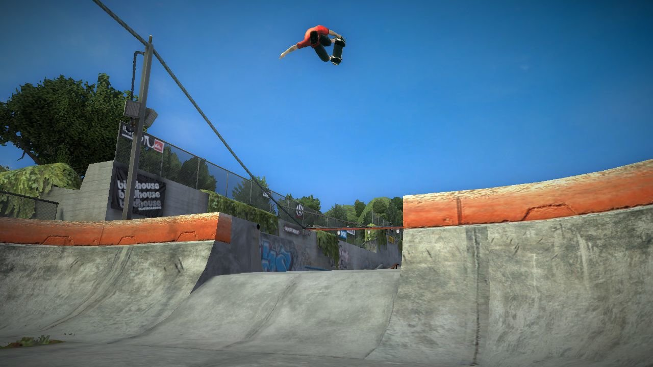 Tony Hawk's Project 8 | 23.06.2006