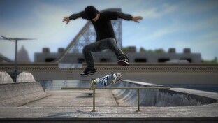 Tony Hawk's Project 8 | 15.05.2006