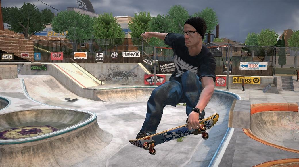 Tony Hawk's Project 8 | 24.08.2006
