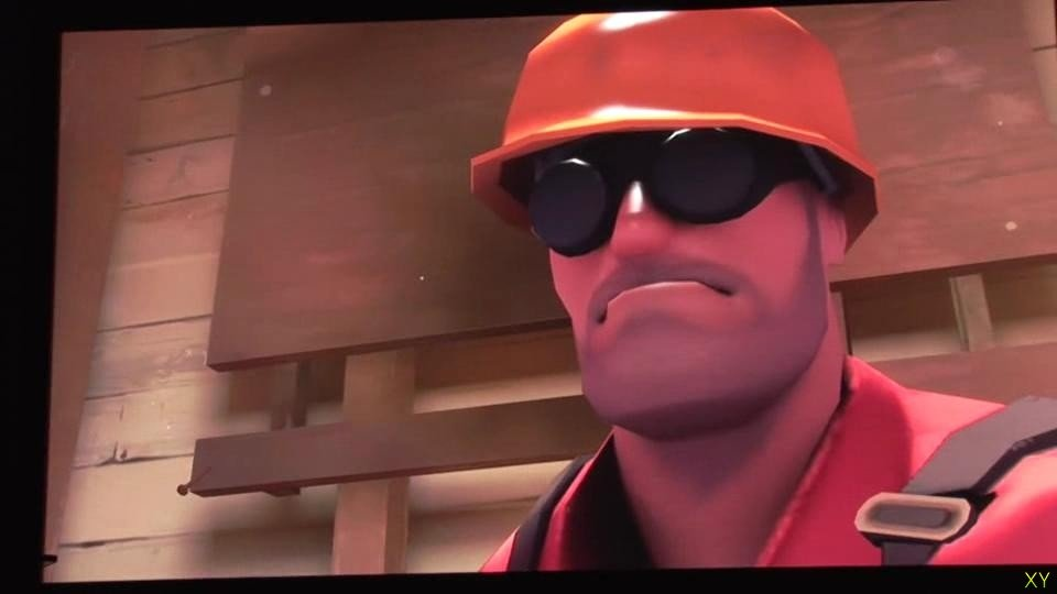 Team Fortress 2: Brotherhood of Arms | Quelle: xboxyde.com