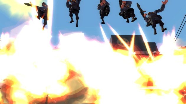 Team Fortress 2 | 14.02.2007