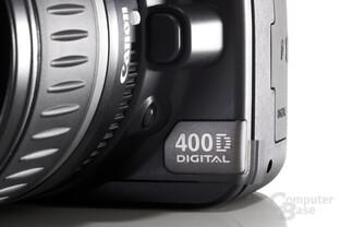EOS 400D