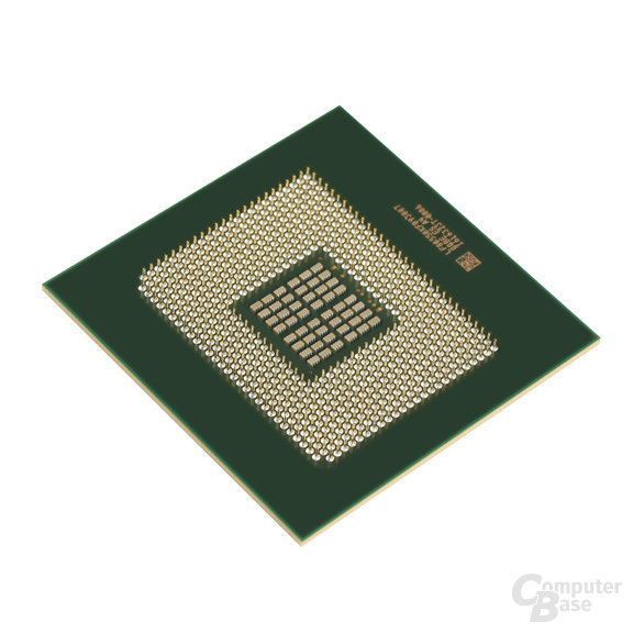 "Intel Xeon 7100 ""Tulsa"" mit Sockel 604"