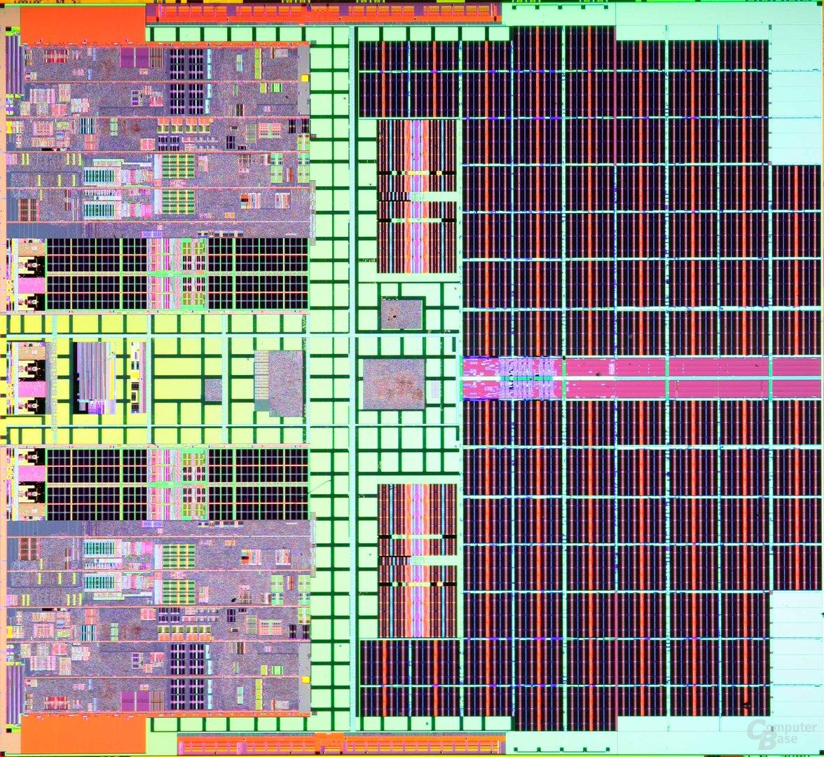 """Intel Xeon 7100 """"Tulsa"""""""
