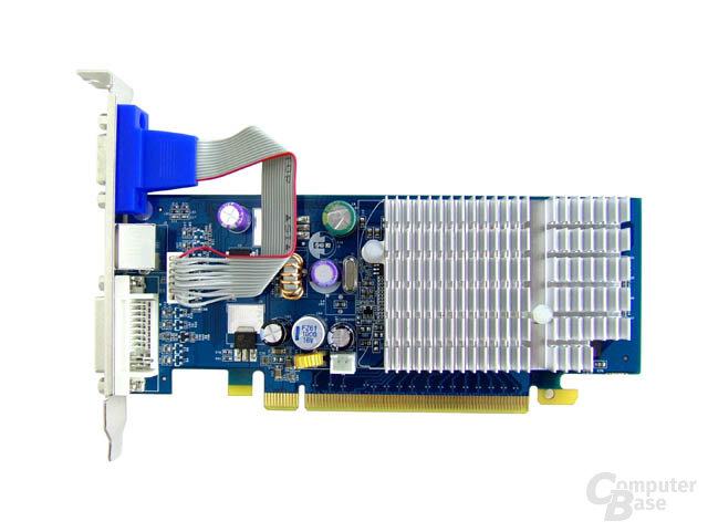 Sparkle GeForce 7100 GS