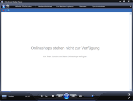 Windows Media Player 11 Beta im Deutschen ohne Onlineshops