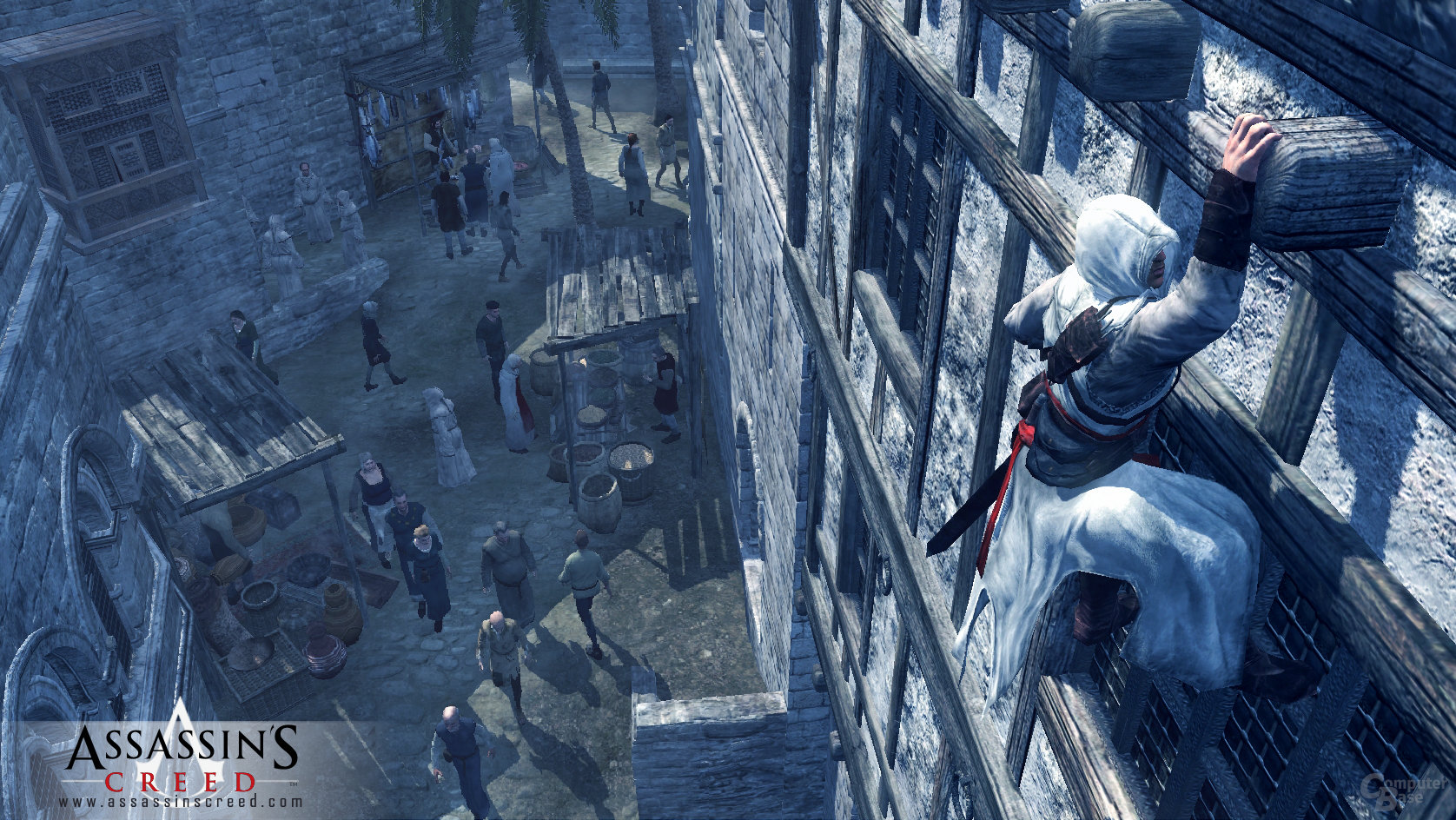 Assassin's Creed für Xbox 360