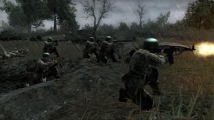 """""""Call of Duty 3"""" für die Xbox 360"""