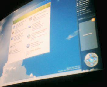 Neues Windows Vista Theme?