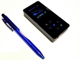 Samsung YP-K5 | Quelle: Golem.de