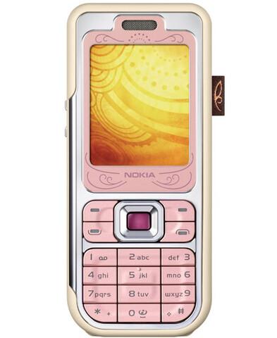 Nokia 7360