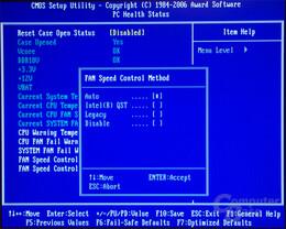 BIOS Gigabyte GA-965P-DS3