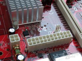 24-Pin-Stromanschluss