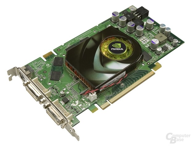 GeForce 7950 GT
