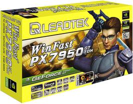 WinFast PX7950 GT TDH
