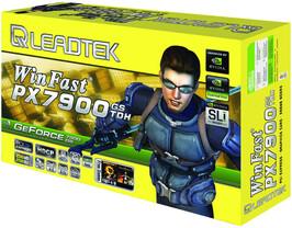 WinFast PX7900 GS TDH