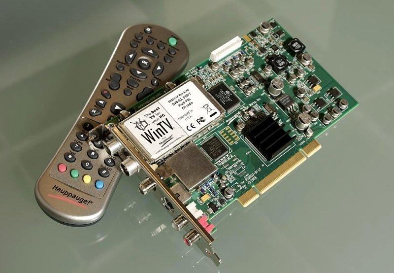 WinTV HVR-4000 | Quelle: Golem.de