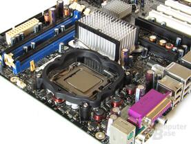 Socke 775 Retention-Modul für den CNPS 9700
