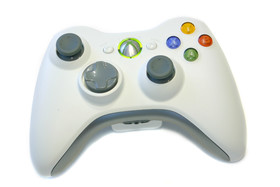 Xbox 360 - Wireless Controller