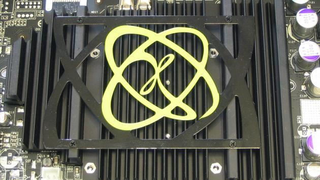 XFX GeForce 7950 GT 570M Extreme im Test: Geballte Kraft für einen akzeptablen Preis?