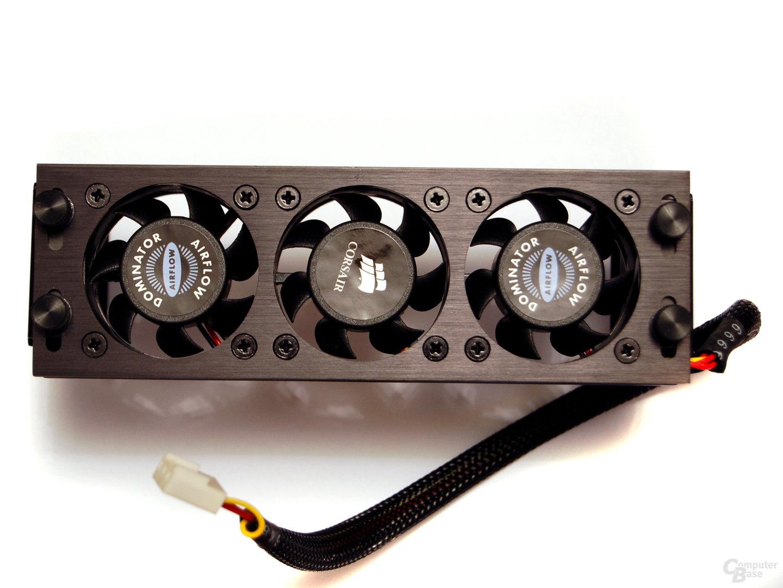 Dominator Airflow