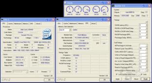 Dominator 1066 MHz