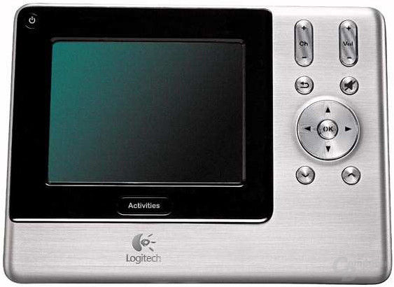 Logitech Harmony 1000 Universal-Fernbedienung