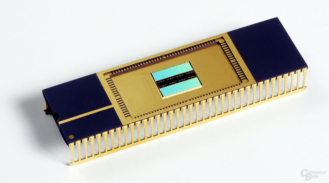 PRAM-Prototyp von Samsung