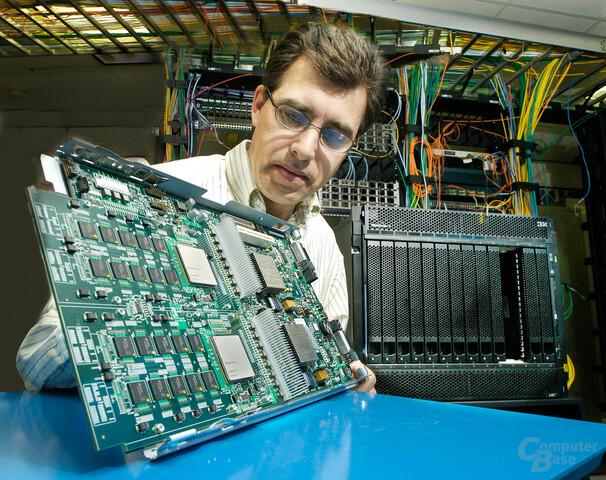 IBM Cell Blade