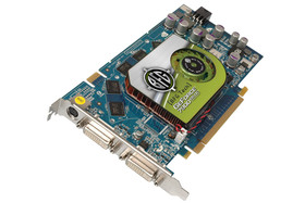 BFG GeForce 7900 GS OC 256MB PCIe