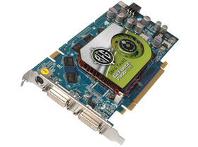 BFG GeForce 7950 GT OC 512MB PCIe