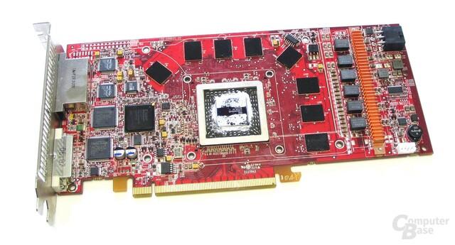 ATi Radeon X1950 CrossFire