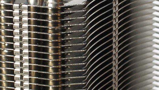 Thermalright Ultra-90 im Test: Des Herstellers erster aktiver Tower-Luftkühler