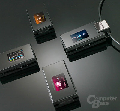 Cowon iAudio T2