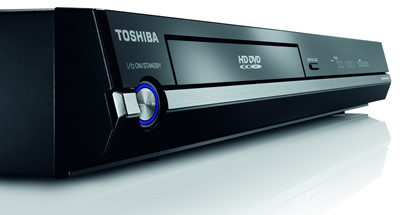 Toshiba HD-DVD-Player