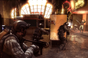 Rainbow Six: Vegas (06.03.2006)