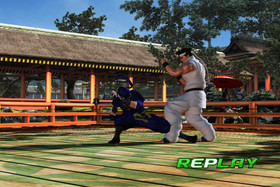 Virtua Fighter 5 von Sega