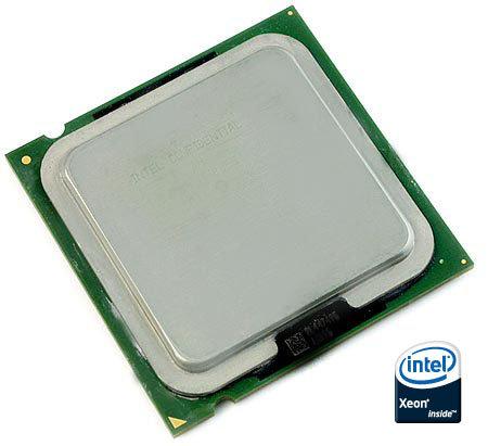 "Intel ""Clovertown"" | Quelle: Maxit Mag"