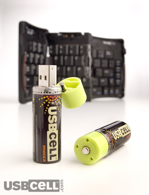 USB-Cell